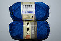 YarnArt Begonia - 4915 электрик
