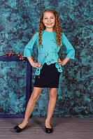 Волшебное детское платье