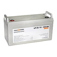 Гелевый аккумулятор LP-GL120