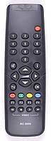 Пульт Schnaider RC-2000 TV (CE)