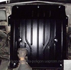 Защита картера AUDI 100 v-2,0 мкпп c 1982-1991 г.