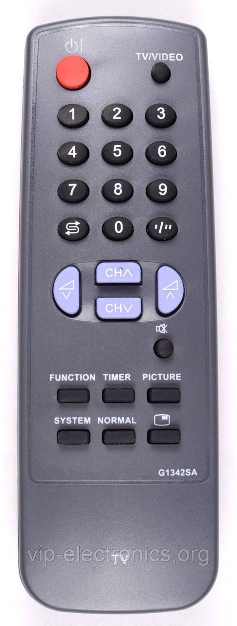 Пульт Sharp G1342SA (CE)