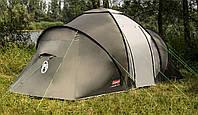 Палатка туристическая Ridgeline 4 Plus 3.000 Coleman, фото 1
