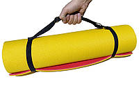 Ремешок - стяжка для ковриков