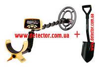 Металлодетектор Garrett Ace 300/300i + аксессуары