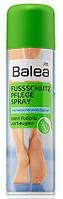 Balea Fussschutz Pflege-Spray - део-спрей для ухода за ногами  200мл