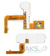 Шлейф для Sony Ericsson K700 со вспышкой и кнопками регулировки громкости