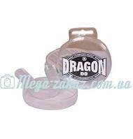 Капа одночелюстная силиконовая Dragon Mouthguard для единоборств