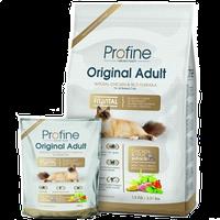 Profine Cat Original Adult Корм куриное мясо и рис для взрослых кошек