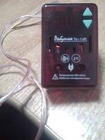 Терморегулятор цифровой Рябушка (ТЦ-1кВт)