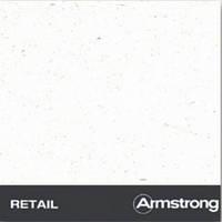 Армстронг плита потолочная ритейл