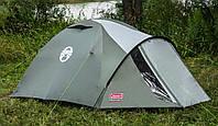 Туристическая палатка Crestline 3 Coleman, фото 1