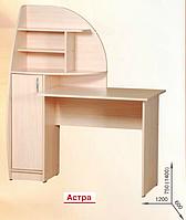 Стол письменный Астра 1200  /  Стіл письмовий Астра 1200