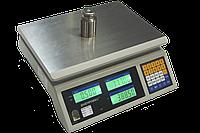 Весы  торговые F902H-6EC1 (6кг.)