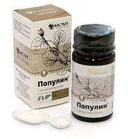 Популин с дигидрокверцетином 75 мл. - противопаразитарное, антибактериальное, противовирусное, антиоксидантное