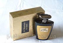Восточная парфюмированная вода унисекс Sarahs Creations Al Dahab Al Sael 100ml