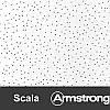 Потолочная плита скала армстронг