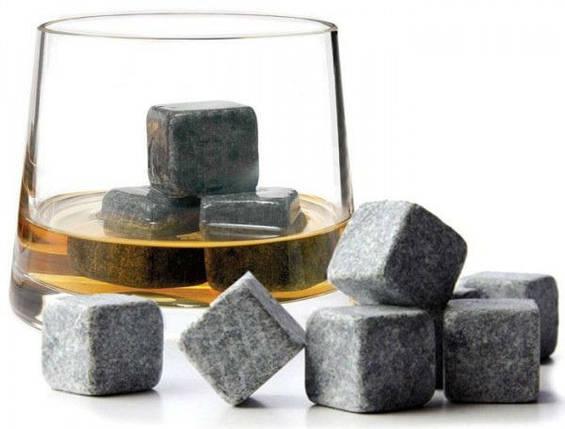 Камни для виски (10шт), фото 2