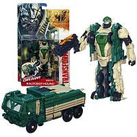 Трансформеры 4 Аттакеры Автобот Хаунд высотой 13 сантиметров. Оригинал Hasbro