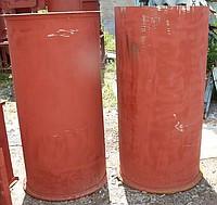 Труба пылеотделяющего ЦОЛ-5