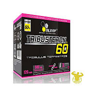 Бустер тестостерона Tribusteron 60 Olimp Labs 120 капс.