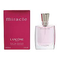Lancome MIRACLE EDP 30 ml W Парфюмированная вода (оригинал подлинник  Франция)