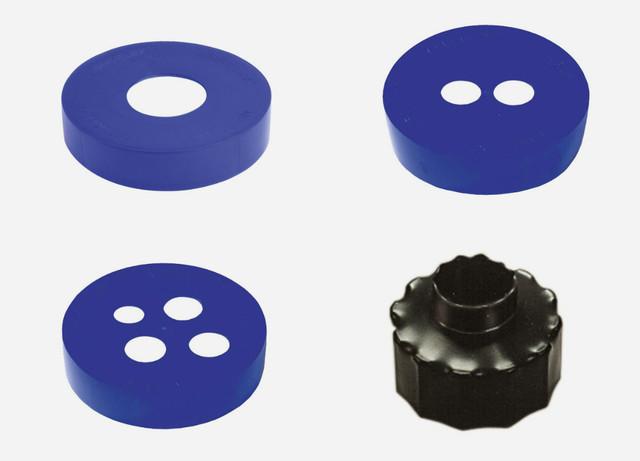 Защитные колпачки для трубопроводов