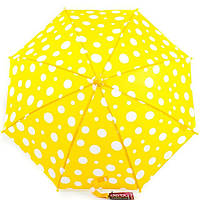 Зонт детский трость полуавтомат Doppler 72780D-3 Жёлтый
