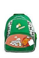 РанецTiger 2519 Animal Family,зеленый