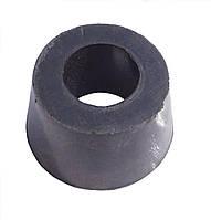 Втулка резиновая , фото 1