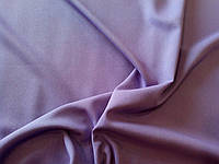 Шифон стрейч фиолетовый
