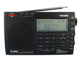 Цифровой радиоприёмник TECSUN PL-660