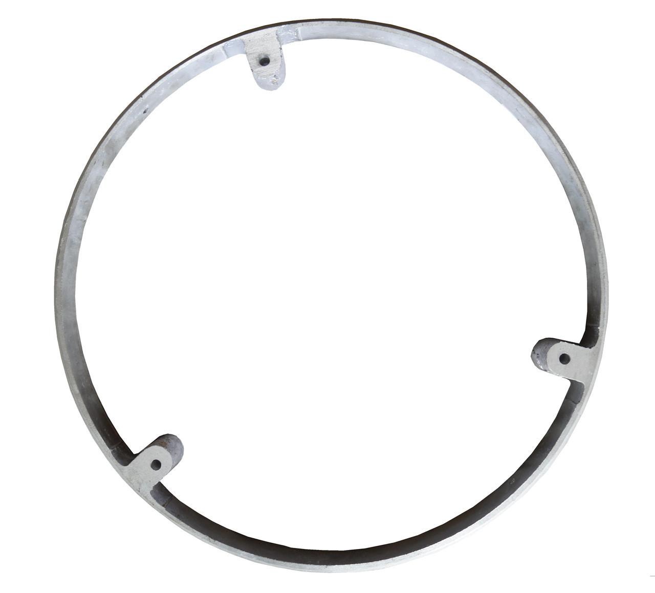 Кольцо 02.131 алюминиевое на БЦСМ