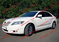 Ветровик TOYOTA Camry VI (XV40) Sd 2006-2012 (на скотче)