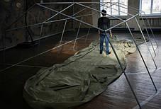 Палатка памир 10, фото 3