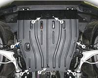 Защита картера Acura MDX 3,7 с 2007 г.
