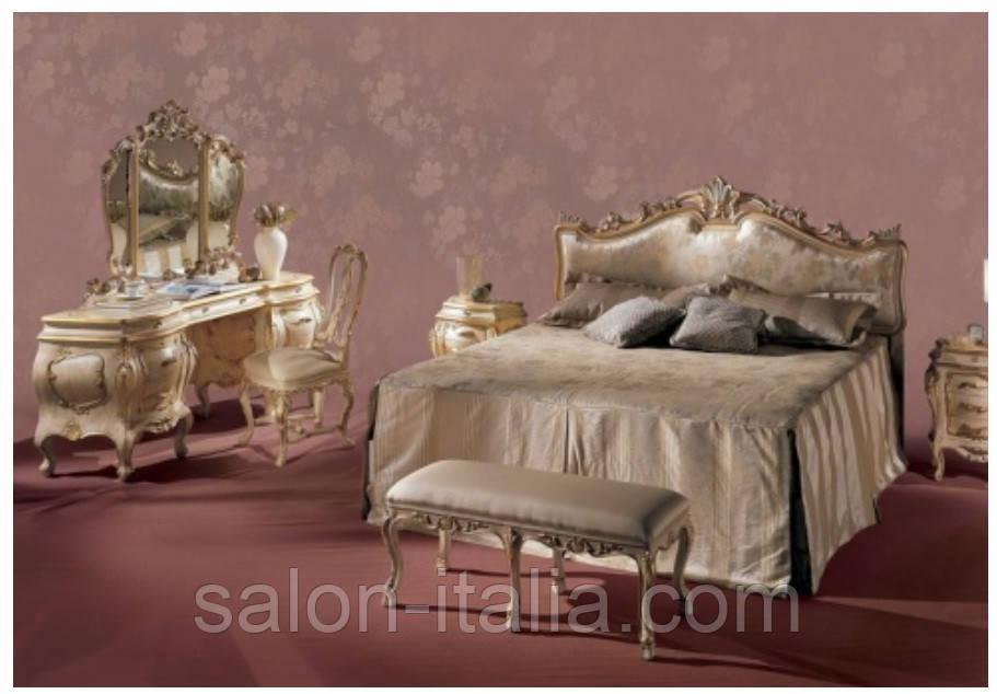 Спальня BAROCCO від Angelo Cappellini