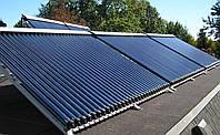 Солнечные коллекторы, тепловые насосы: монтаж + обслуживание