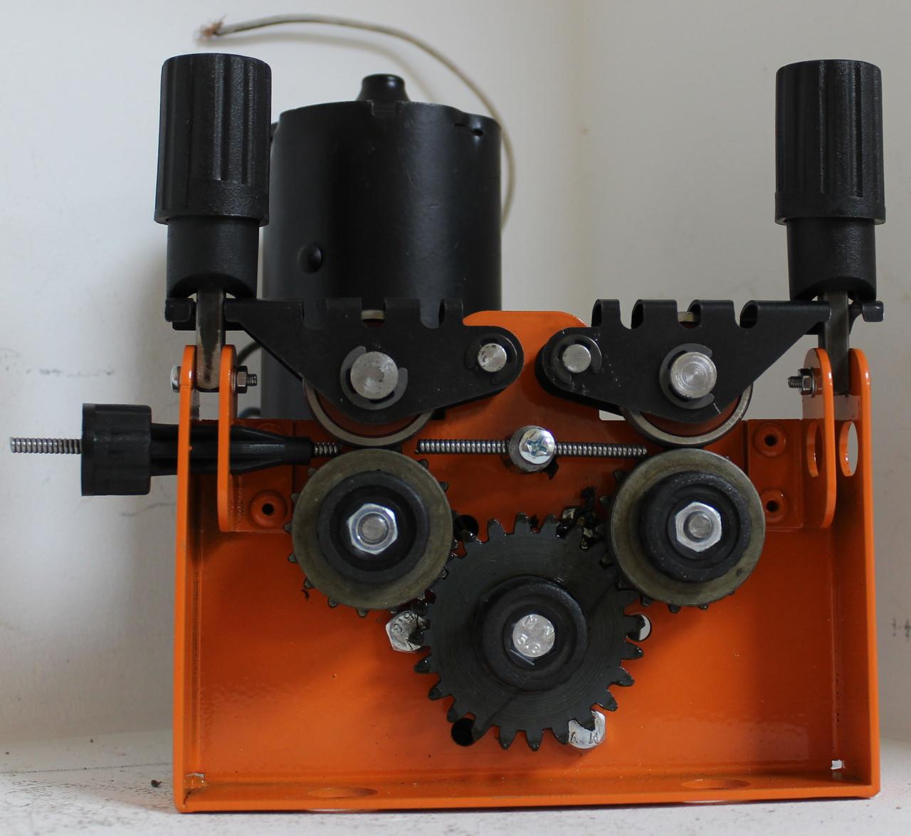 Механизм проволокопротяжный 2х4  Forsage