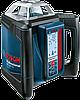 Нивелир лазерный ротационный Bosch GRL 500 HV + LR 50 Professional 0601061B00