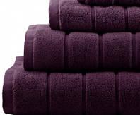 Элегантное банное  полотенце  70х142 Hamam HANIM VIOLET