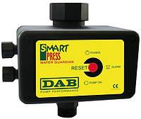 """Выключатель автоматический """"DAB"""" SMART PRESS WG 1,5  without cable"""