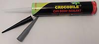Герметик полиуретановый шовный Crocodile (Крокодил) 310 мл Белый