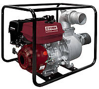 Мотопомпа STARK WP 80 для чистой и дождевой воды
