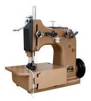 Стационарная мешкозашивочная машина GK 8-1