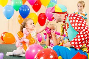 Что нужно ребенку и взрослому для детского праздника?