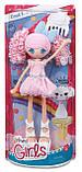 Кукла Lalaloopsy Girls Cloud E Sky Облачко, фото 4