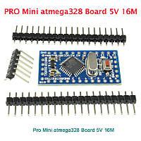 Arduino Pro Mini ATmega328 5V 16M, Nano, Ардуино плата