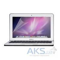 "Защитная пленка iPearl Screen Protector for MacBook Air 11"""