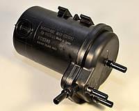 Топливный фильтр на Renault Kangoo (с / без датчика)  2001->2008  1.5dCi  —  Renault (Оригинал) - 164001540R